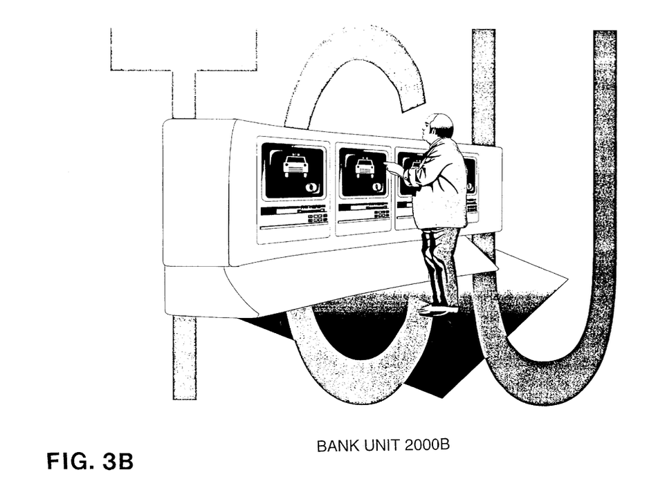 Stupid Patents Of The Month: Taxi Dispatch Tech