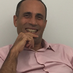 ICANN Names Cyrus Namazi VP Of GDD