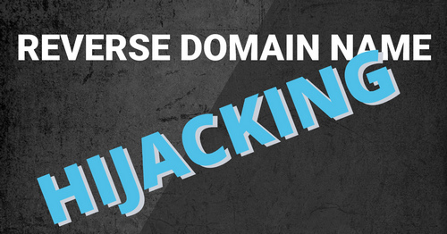 Speaker Hit For Reverse Domain Name Hijacking