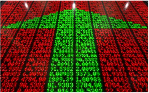 Verisign Stock Tops $200 Per Share