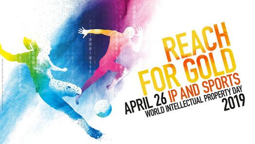 26/04/2019-Giornata Mondiale Della Proprietà Intellettuale 2019