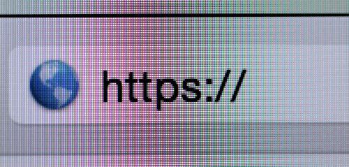 Https Domain 1