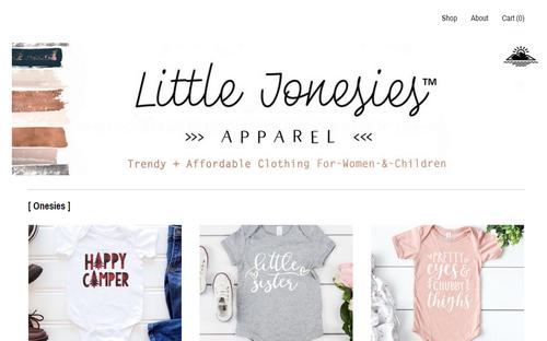 Clothing Company Fails To Upgrade Domain Name Through UDRP