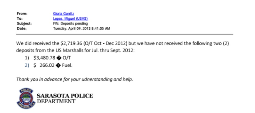 Florida PD's Stingray Documents Oddly Don't Mention Stingrays Once