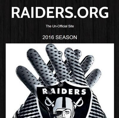 Raiders Org 1