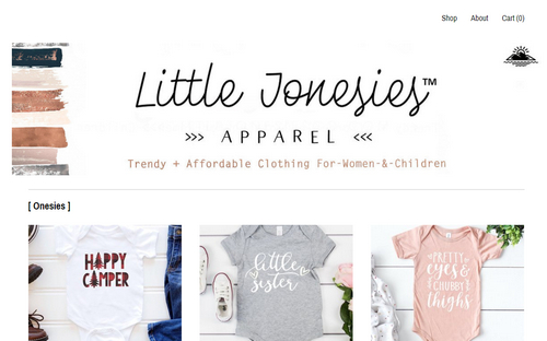 Clothing Company Fails To Upgrade Domain Name Through UDRP