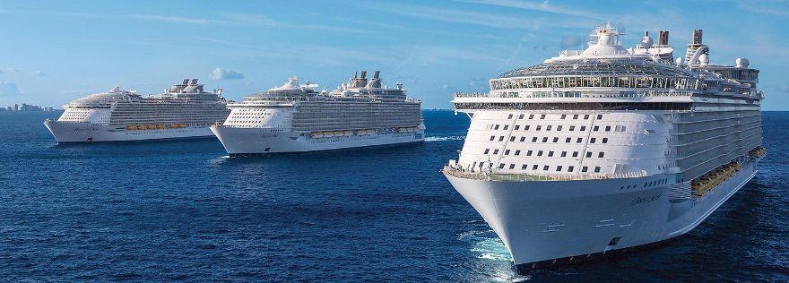 Royal Caribbean Ships 1