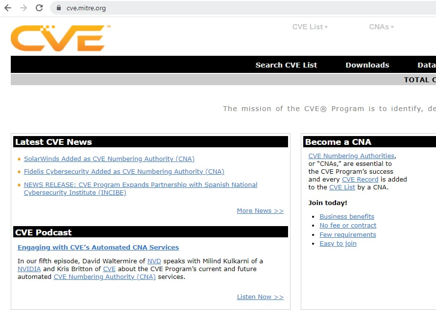 MITRE Wins CVE.org Dispute In Questionable Decision